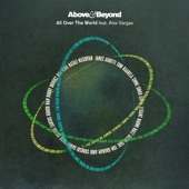 All Over the World (feat. Alex Vargas) [Remixes] - EP