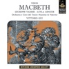Verdi: Macbeth, Vittorio Gui, Giuseppe Taddei, Leyla Gencer, Orchestra del Teatro Massimo di Palermo & Coro Del Teatro Massimo Di Palermo