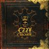 Ozzy Osbourne - I Just Want You artwork