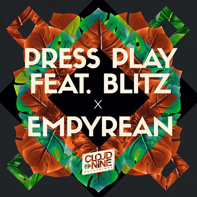 Empyrean (feat. Blitz) - Single