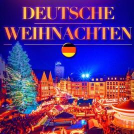 """""""Deutsche Weihnachten (Berühmte Weihnachtslieder in Deutschland)"""" von  Verschiedene Interpreten"""