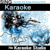 The Karaoke Studio - I Bet My Life (In the Style of Imagine Dragons) [Instrumental Version]