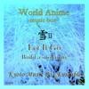 World Anime Music Box Collection