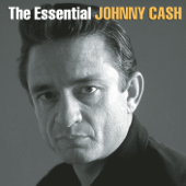 The Essential Johnny Cash-Johnny Cash