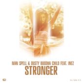Stronger (feat. Inez) [Dusty Buddha Child Mix]