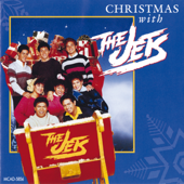 Christmas In My Heart - The Jets