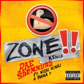 No Flex Zone (feat. Nicki Minaj & Pusha T) [Remix] - Single