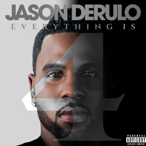 Jason Derulo - Try Me feat. Jennifer Lopez & Matoma