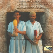 Musicians (and citizens) from Dar el Boura - Guerrera Perfomed by Men