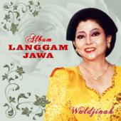 Album Langgam Jawa Waldjinah