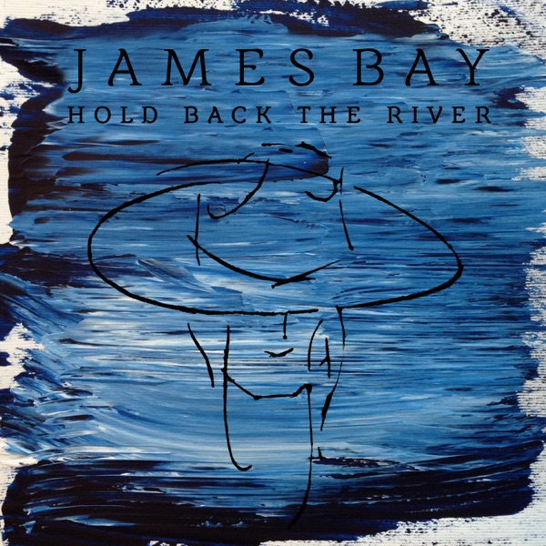 Cover art for Hold Back The River