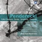 Polish National Radio Symphony Orchestra/Krzysztof Penderecki - De Natura Sonoris No. 2