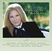Partners (Deluxe Version) - Barbra Streisand - Barbra Streisand