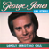 Lonely Christmas Call - George Jones