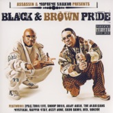 Black & Brown Pride