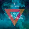 Time 2 Stop (The Remixes) - Single ジャケット写真