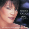Whitney Houston - Moment of Truth artwork