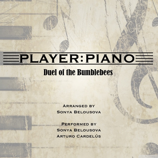 Duel of the Bumblebees - Single