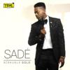 Adekunle Gold - Sade artwork