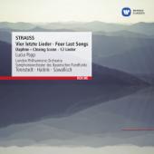 Strauss: Vier letzte Lieder - Four Last Songs [Daphne - Closing Scene - 12 Lieder] (Daphne - Closing Scene - 12 Lieder)
