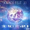Xtance - You Rock My World (Imprezive Meets Pink Planet Remix Edit) [feat. Jo]