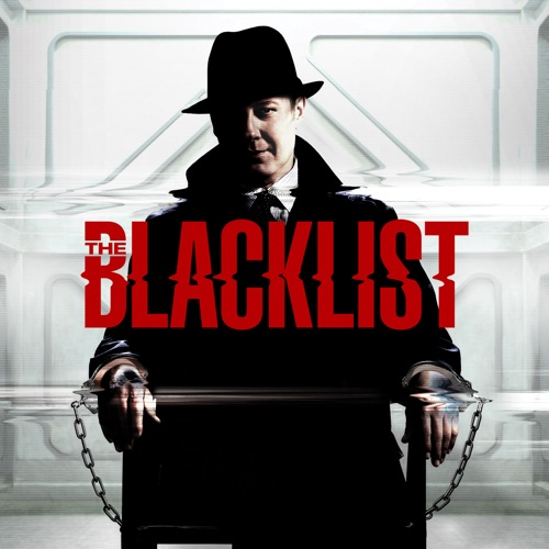 The Blacklist, Season 1 movie poster