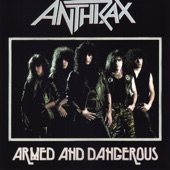 Anthrax - God Save the Queen (Studio / Non LP)