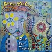 Anne McCue - Uncanny Moon
