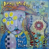 Anne McCue - Devil in the Middle (feat. Dave Alvin)