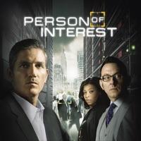Person of Interest, Season 1