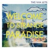 The Van Jets - Pink & Blue