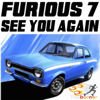 See You Again (Workout Fitness Remix) [From the Fast & Furious 7 Movie Soundtrack] - 100 Traxburner