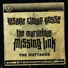 The Marvelous Missing Link: The Outtakes