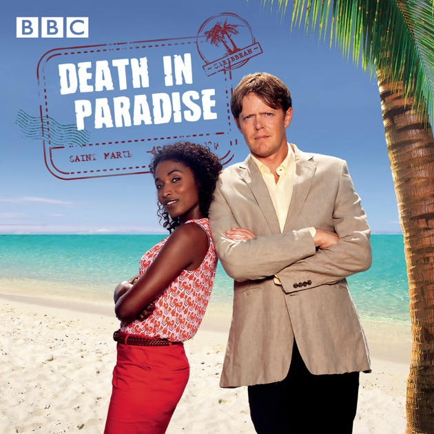 death in paradise - photo #26