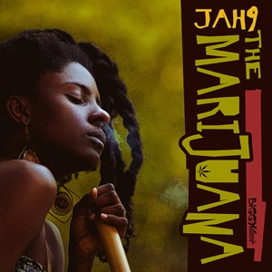 The Marijuana - Single Mp3 Download