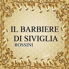 Il barbiere di Siviglia, Rossini
