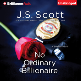 No Ordinary Billionaire: The Sinclairs, Book 1 (Unabridged) audiobook