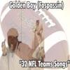 32 NFL Teams Songs