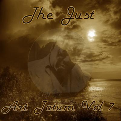 The Just Art Tatum, Vol. 7 - Art Tatum