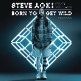Born To Get Wild (Remixes) [feat. will.i.am] - EP