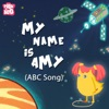 My Name Is Amy ABC Song Single