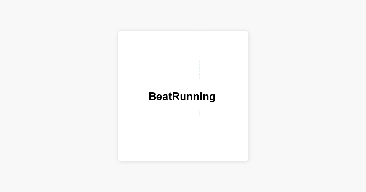Running on Dance & Trance Vol 1-160 bpm - EP by BeatRunning