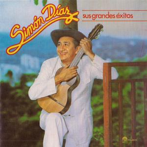 Simón Díaz - Sus Grandes Éxitos
