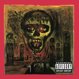 Resultado de imagem para Slayer – Seasons In The Abyss