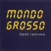 MONDO GROSSO best remixes ジャケット写真