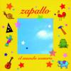Grupo Zapallo - Canción de Mi Cuerpo ilustración