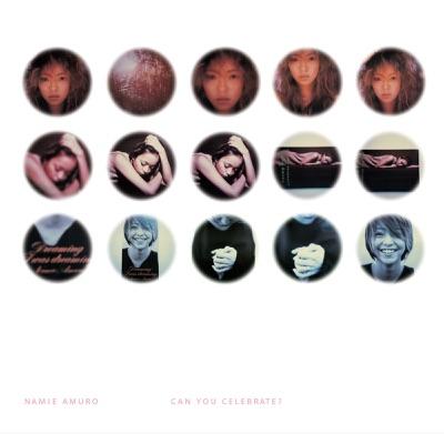 Can You Celebrate? - EP - Namie Amuro
