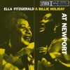 Ella Fitzgerald & Billie Holiday At Newport (Live), Ella Fitzgerald & Billie Holiday