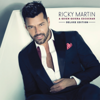 Descargar mp3  La Mordidita (feat. Yotuel) - Ricky Martin