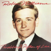 Throbbing Python of Love - Robin Williams - Robin Williams